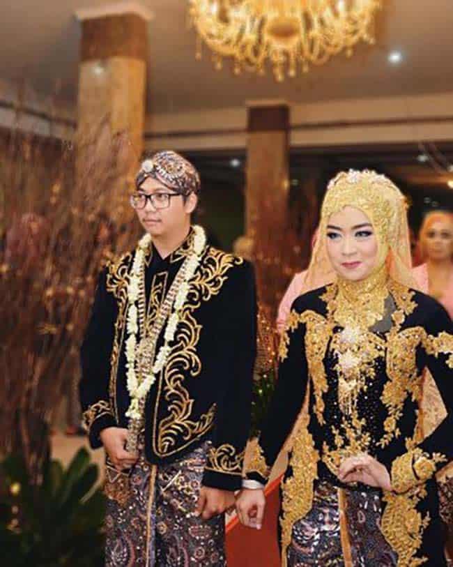Gambar Baju Adat Jawa Timur : gambar, timur, Pakaian, Timur, Nama-namanya
