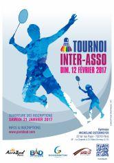 Tournoi inter-asso février 2017
