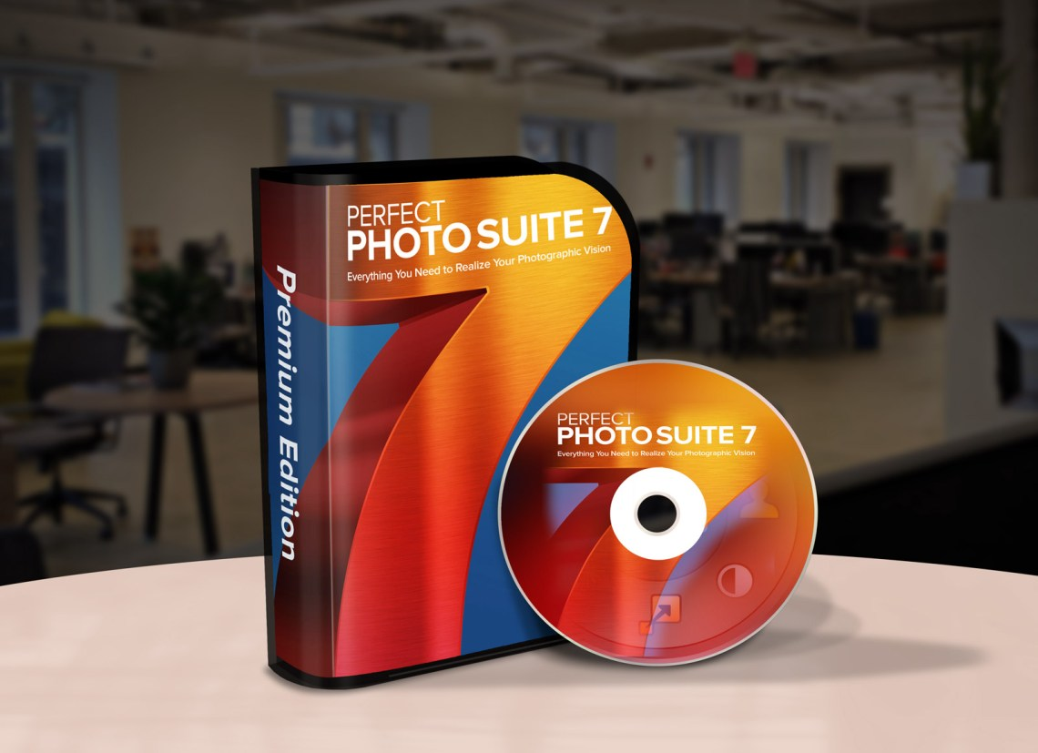 Download Free Software Box & CD Disc Packaging Mockup PSD - Good ...
