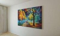 Modern Wall Painting Frames - Defendbigbird.com