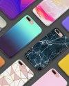 Free Iphone 8 Plus Plastic Case Mockup Psd Set Good Mockups