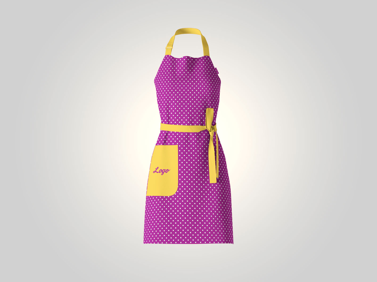 You will love this when you observe it and utilize it. Free Men Women Kitchen Apron Mockup Psd Good Mockups