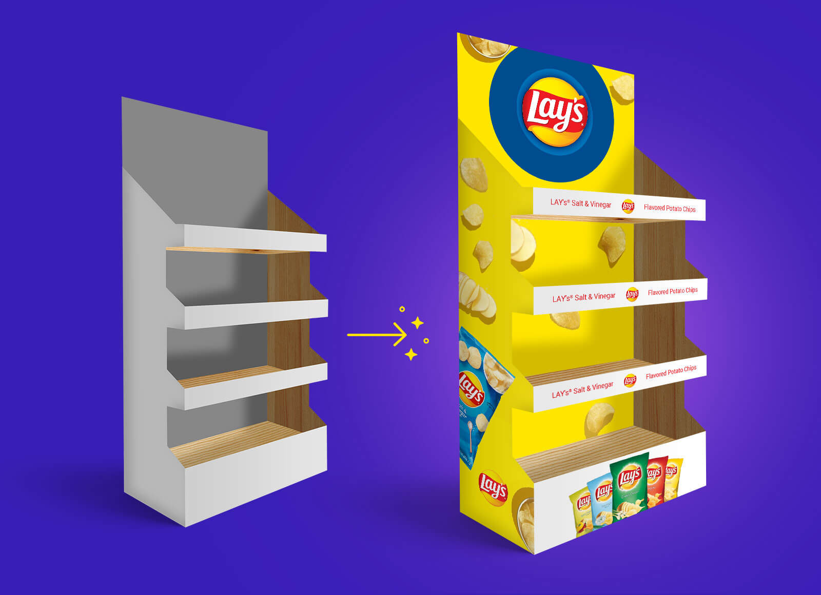 On top of it all its a free open. Free In Store Product Rack Display Stand Mockup Psd Good Mockups
