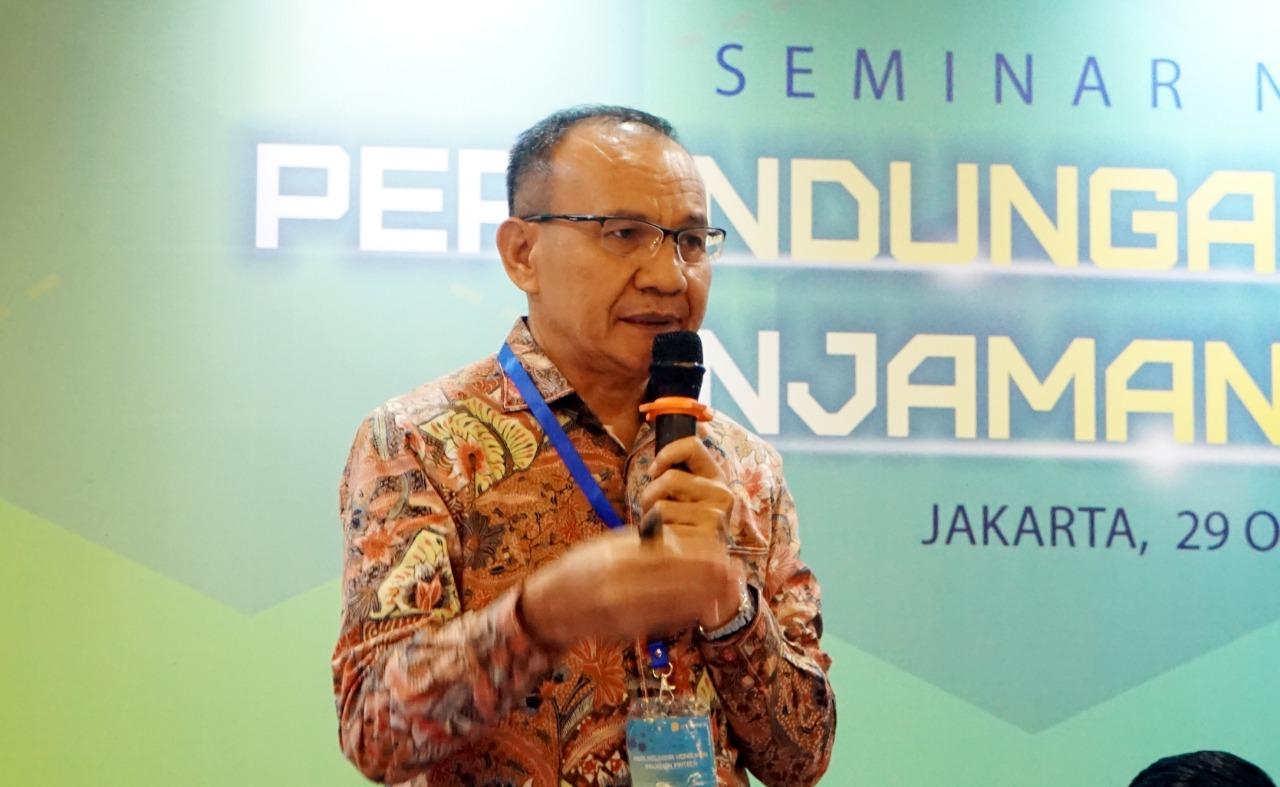Ojk Sikat 120 Fintech Ilegal Dan 28 Investasi Bodong Di Awal 2020