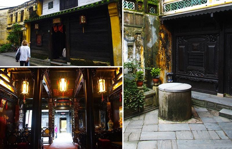 La Maison De Tan Ky Hoi An Voir