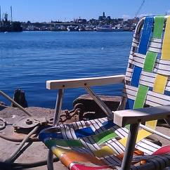 Academy Beach Chairs Wheelchair Weight Bring Back The Old School Chair Goodmorninggloucester