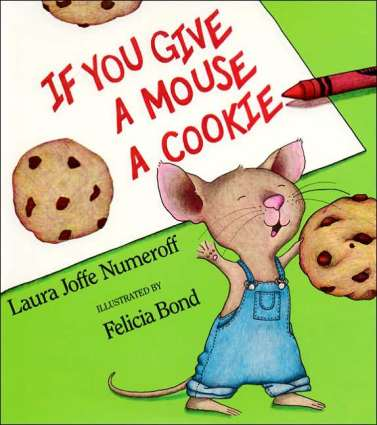 MouseCookie