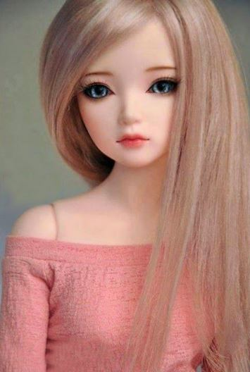 Doll Cute Pic Download : download, Images, Profile, Photo, Wallpapers, Download