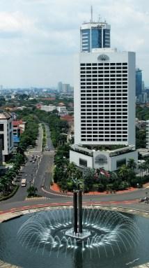 Mandarin Oriental Hotel Good Morning Jakarta