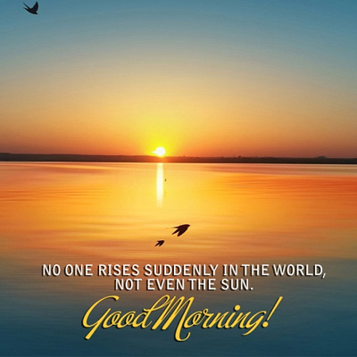 best good morning wishes