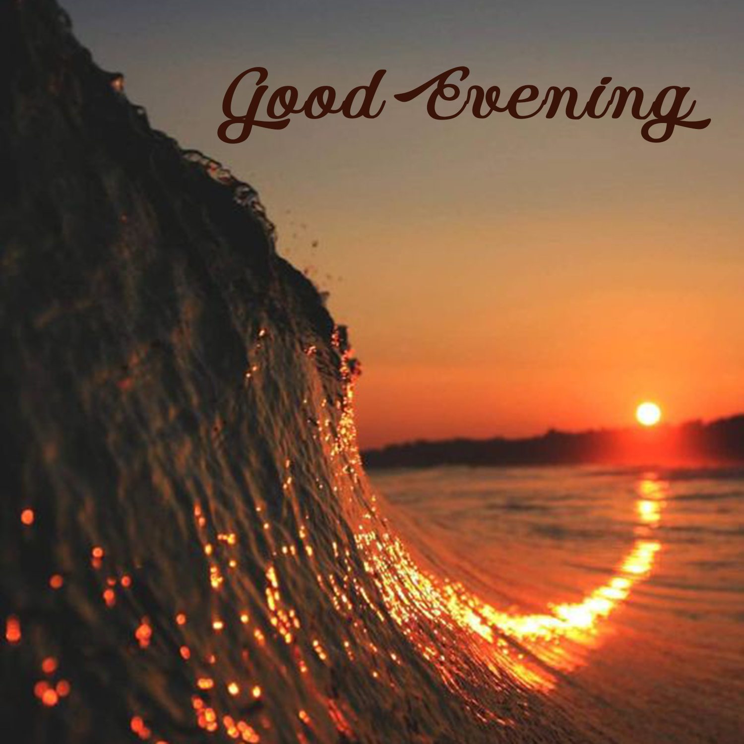 Download Free Images Of Good Evening - Good Morning Images, Quotes, Wishes,  Messages, greetings & eCards