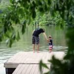 Memorial Day at the Lake