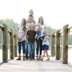 Lake Family Pictures