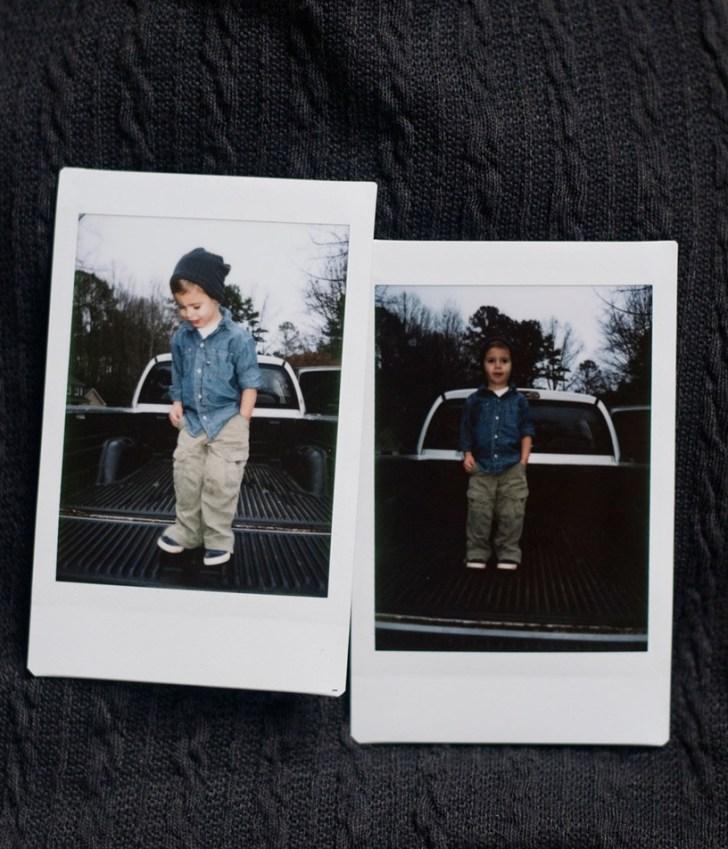 Toddler-Instax