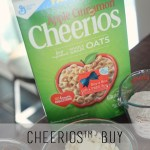 Cheerios™ Snacks with Buy A Box, Gift a Box