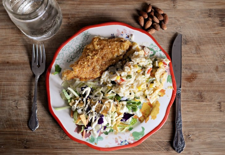 Lean-Cuisine-Crusted-Fish