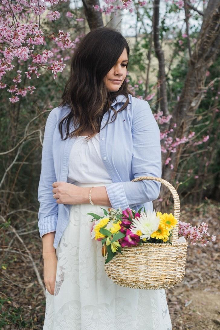 87dc25d4ed6237 Easter Skirt (11) Easter Skirt (10) ...