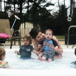 Teaching Toddlers To Swim