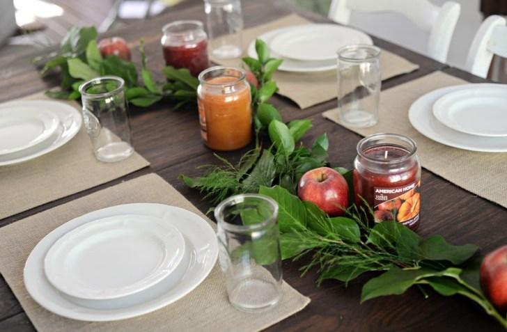 DIY table garland (10)