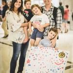 Atlanta Airport Military Homecoming