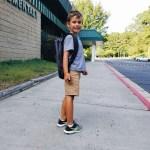 Back to School Photo Checklist