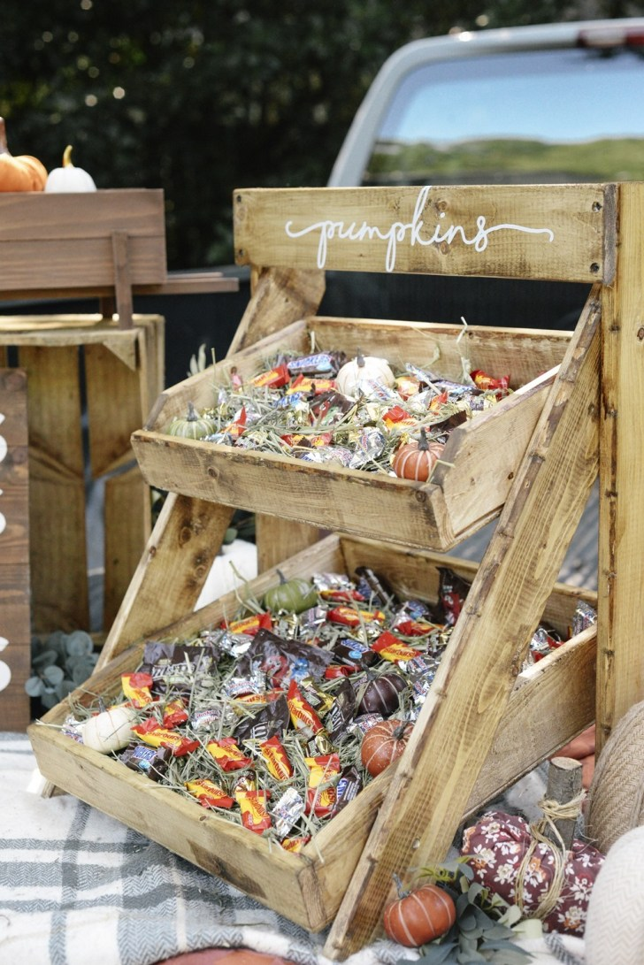 DIY farm stand market display collapsable (2)