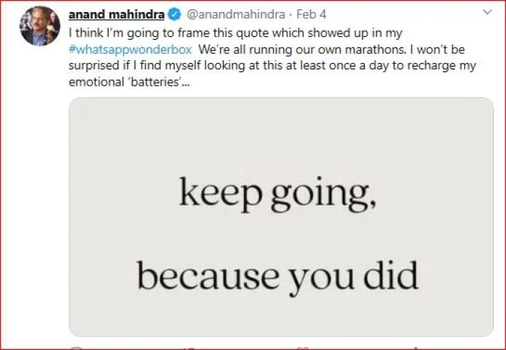 30 Best Motivational and Inspirational Anand Mahindra Quotes 2