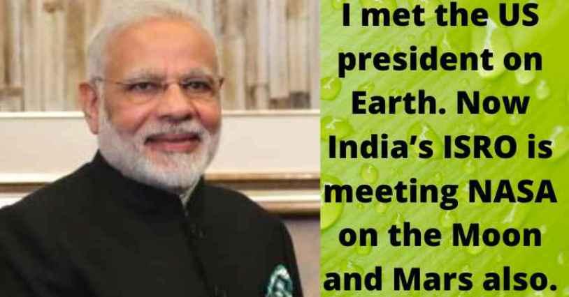 Narendra Modi -good-morning-love-quote