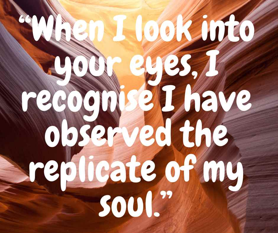 Best Romantic Love Quotes for Him/Her to express your Feelings in English & Hindi Image 8