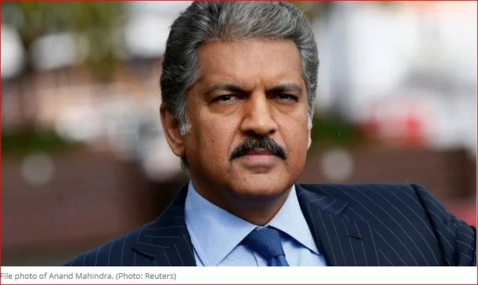 Best Motivational and Inspirational Anand Mahindra Quotes Image 1