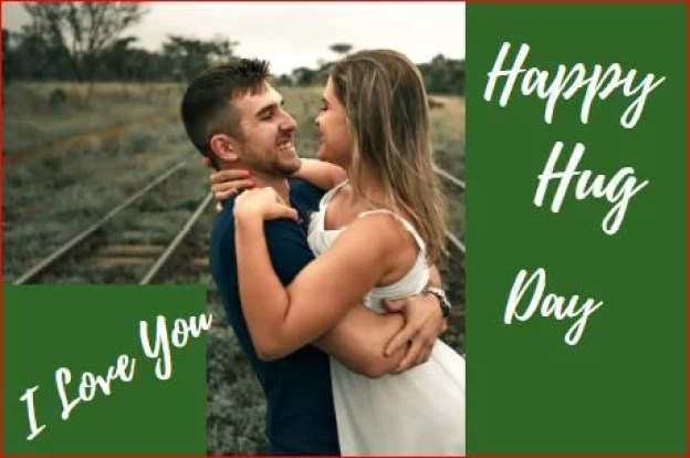 Happy Hug Day Quotes Image 1