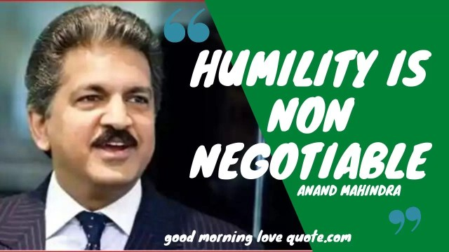Best Motivational and Inspirational Anand Mahindra Quotes Image 2