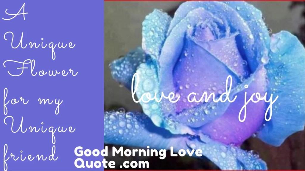 Good Morning Love Image 13