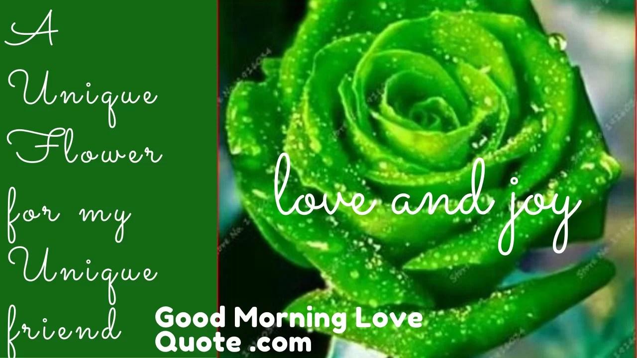 Good Morning Love Image 12