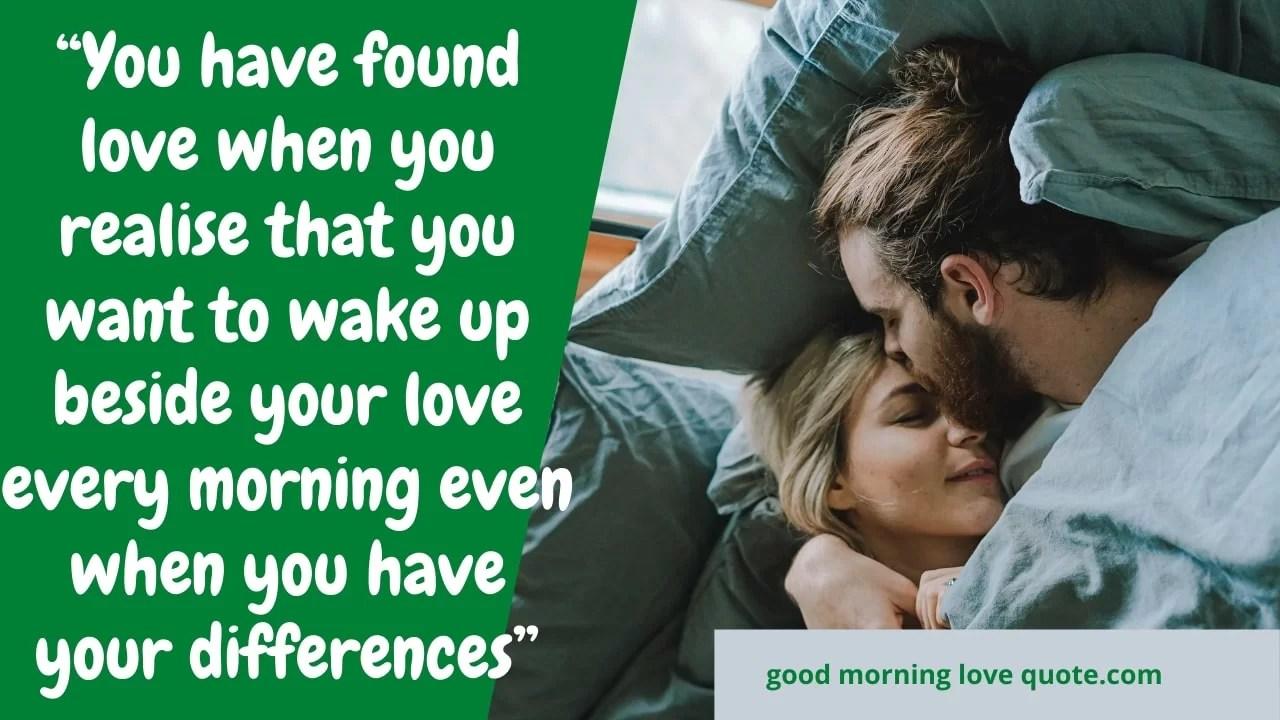 Good Morning Love Image 10