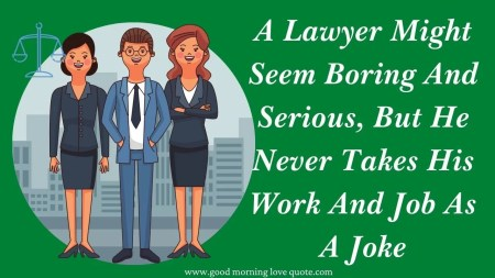 Lawyer Quotes and Slogan