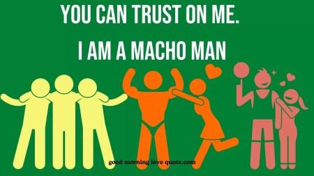 Randy macho man quotes