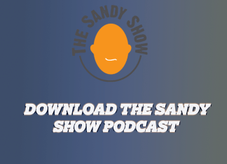 Sandy Show Podcast