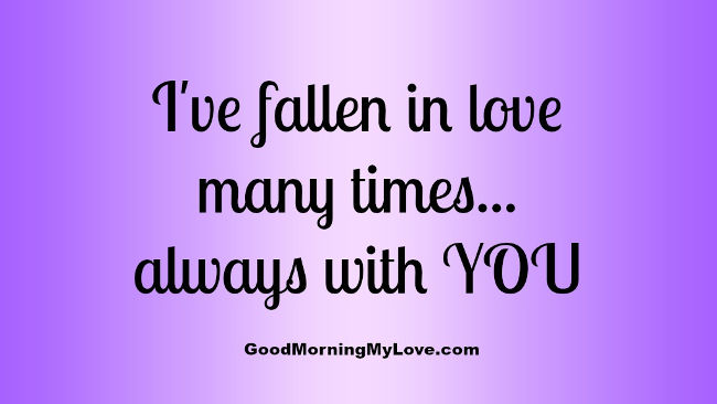 Sweet Love Couple Images With Quotes: 105 Cute Love Quotes From The Heart With Romantic Images