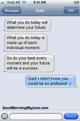 Inspirational Good Morning Messages_Good Morning My Love_Text5