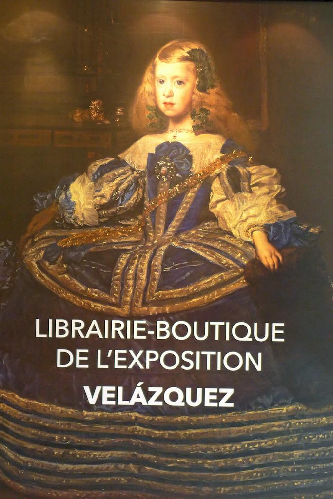 Expo Velazquez Grand Palais Paris : velazquez, grand, palais, paris, Velazquez, Exhibition, Paris:, Must-See, Morning, Paris