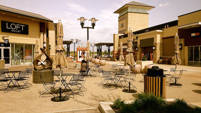 outlet usa, st louis magasin, st louis usa, blog voyage