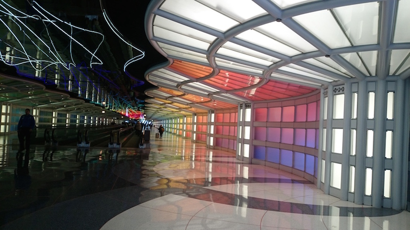 aeroport chicago