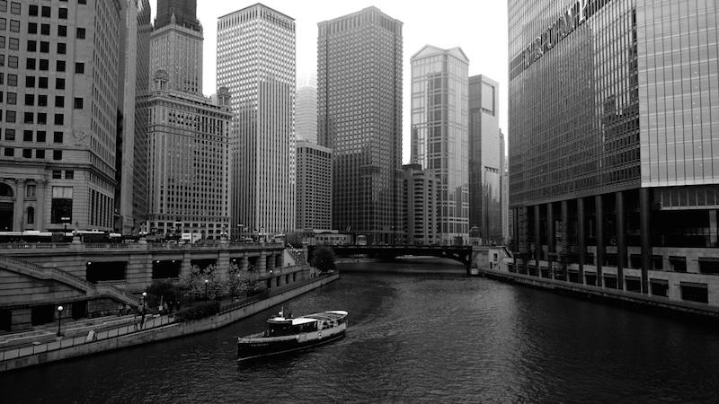 chicago visiter