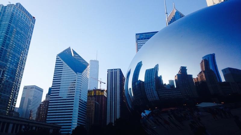 Une journée et demi pour visiter Chicago
