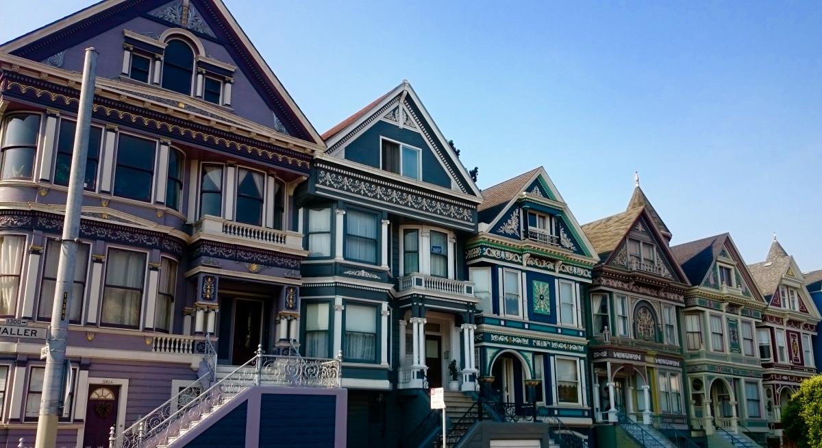 Découvrir le Golden Gate Park à San Francisco en Californie !