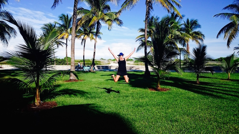 Une Baignade à Miami Beach, ça vous tente ?