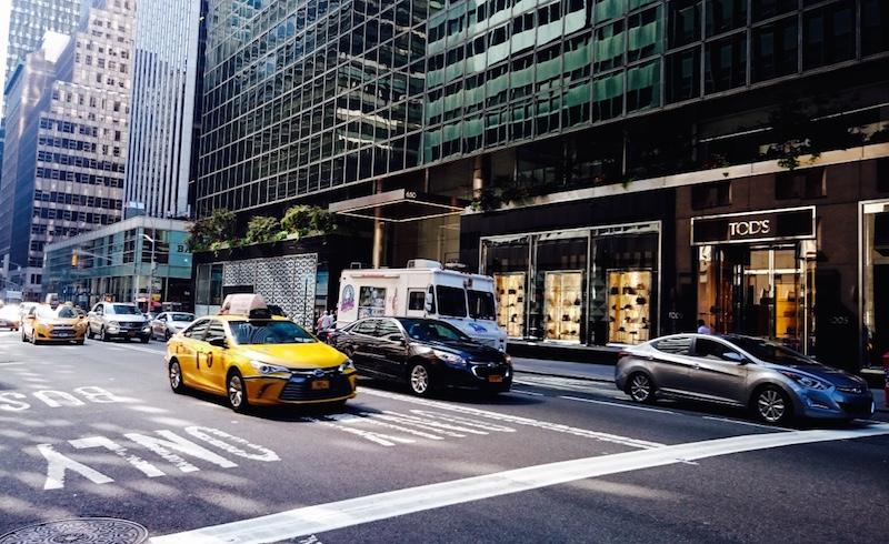 Top 20 des visites à New York (et mes secrets)