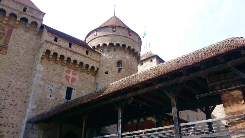 chateau chillon 1