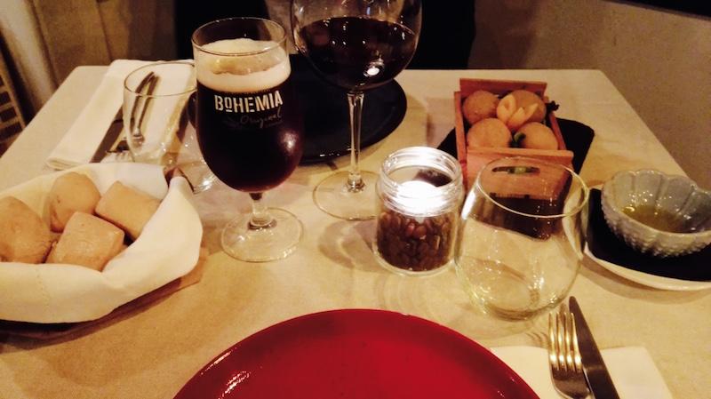 a despensa restaurant a porto portugal